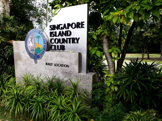 SICC members question huge budget for new clubhouse