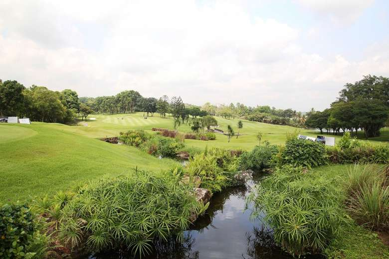 Seletar Country Club: Members may have to pay $10k top-up fees