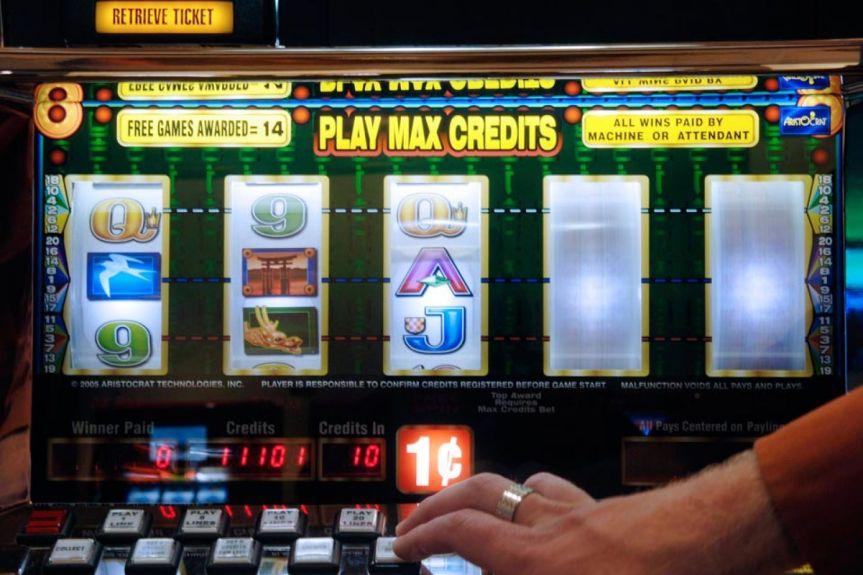 Clubs still milking millions from jackpot cashcows