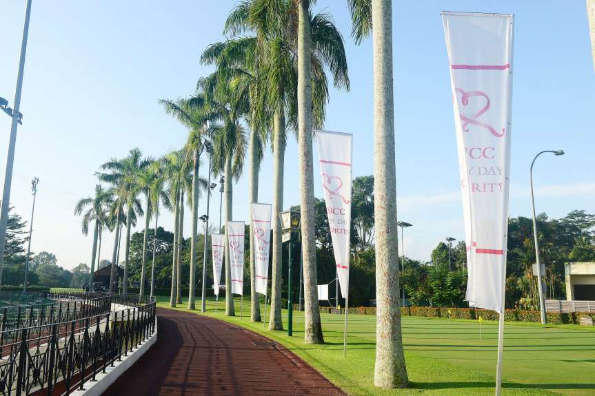 Singapore Island Country Club raises $1.4million at their 46th May Day Charity Drive