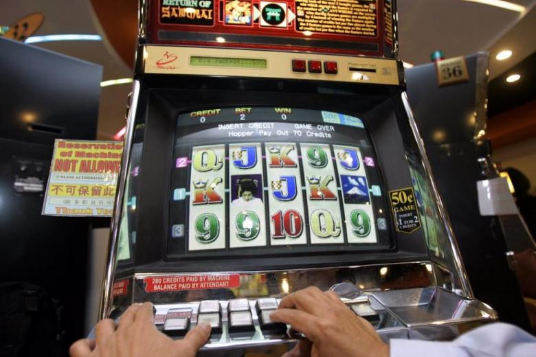 Stricter rules to cut jackpot machines in clubs by a third
