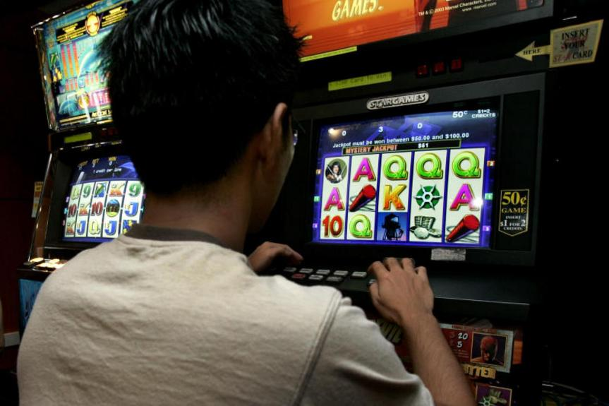 Tighter regulations for clubs with jackpot machines to guard against problem gambling