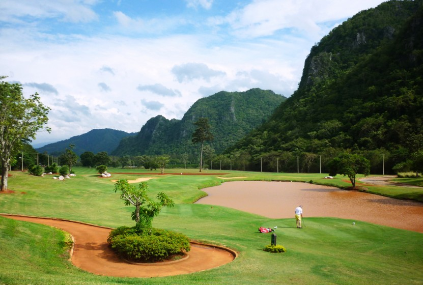 I Enjoy Khao Yai – A Superb Golfing Destination in Thailand