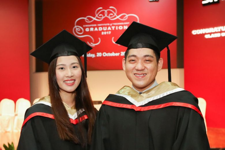 Longer work attachments pay off for Singapore Institute of Technology graduates