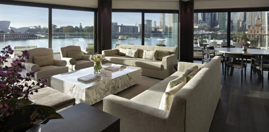 Hotels That Feel Like Home: Bar Studio On The New Epitome OfLuxury