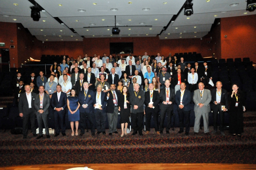 12th Asian Club ManagersConference