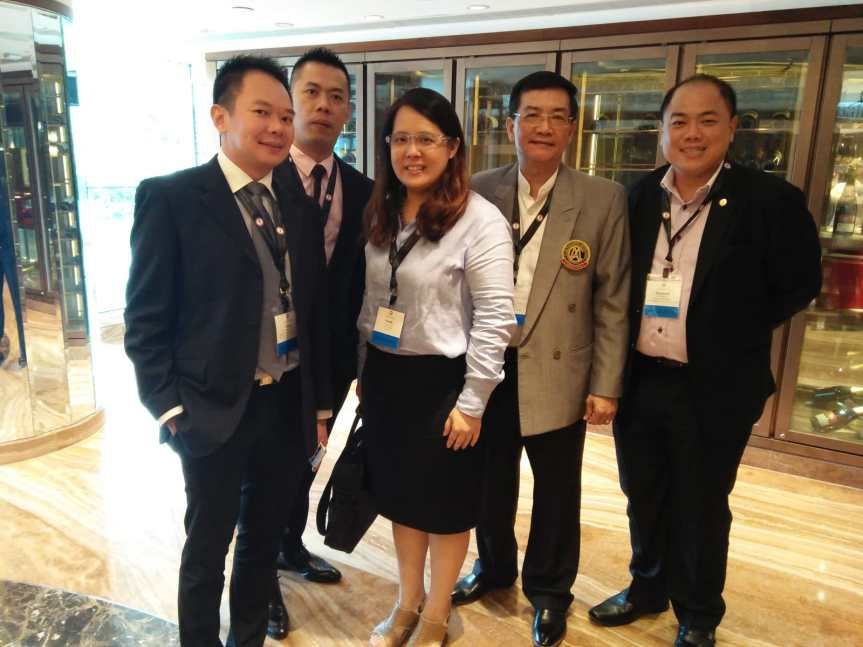 Asian Club Managers' Conference2019