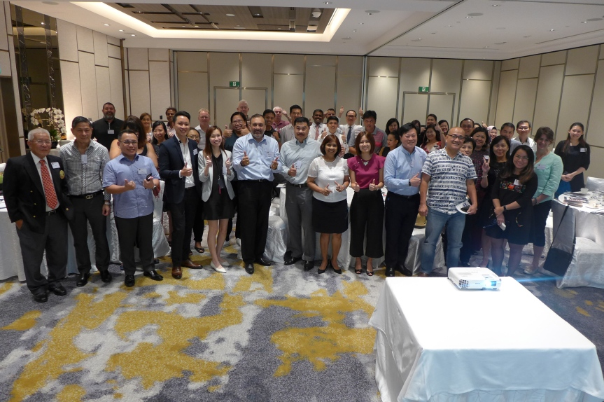 Post-Event Update: Personal Data Protection Act Workshop, 6 Nov2019