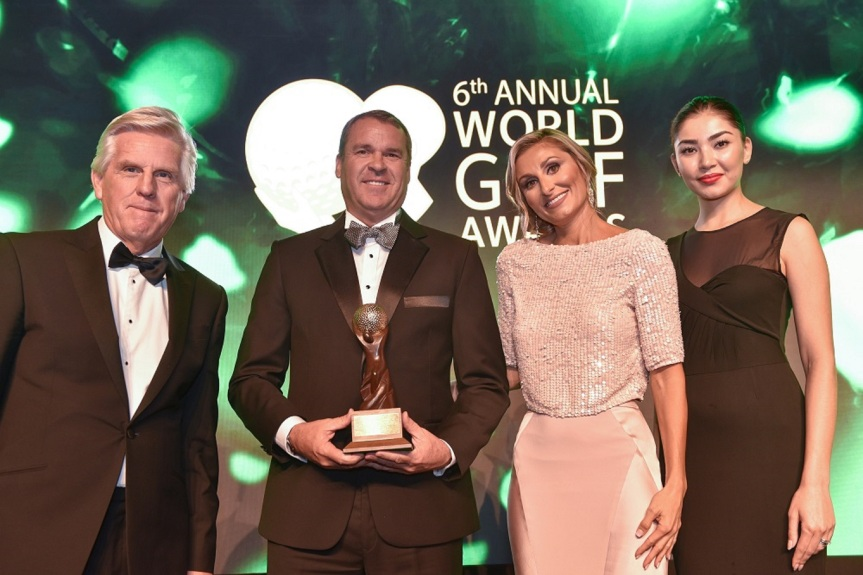Sentosa Golf Club in Singapore Crowned 'World's Best Golf Club' At World Golf Awards